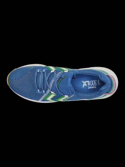 REACH LX 300, MYKONOS BLUE, packshot