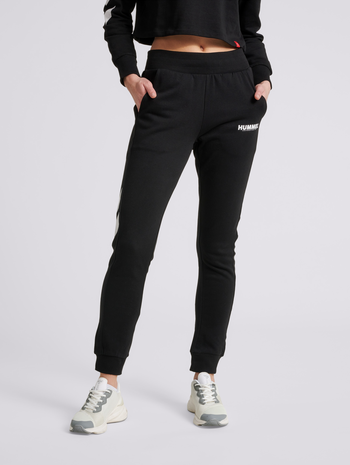 hmlLEGACY WOMAN TAPERED PANTS