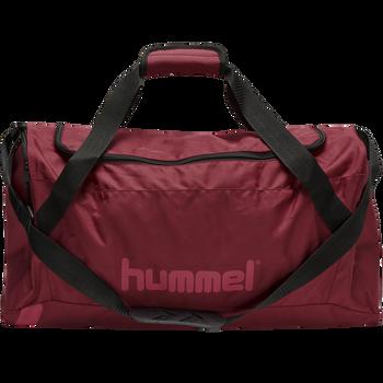 CORE SPORTS BAG, BIKING RED/RASPBERRY SORBET, packshot
