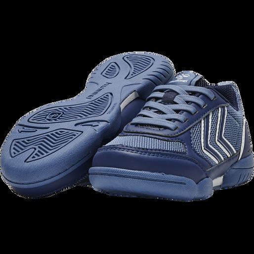 AERO TEAM 2.0 JR LC, BLUE DEPTHS, packshot