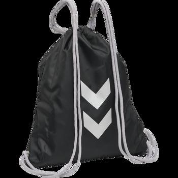 CORE GYM BAG, BLACK, packshot
