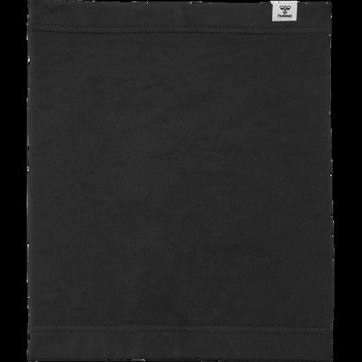 hmlMOVE NECK TUBE, BLACK, packshot